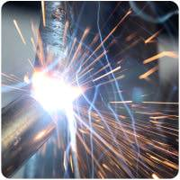 steel and metal construction - welding